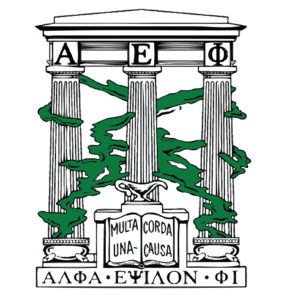 Alpha Epsilon Phi Sorority Watches