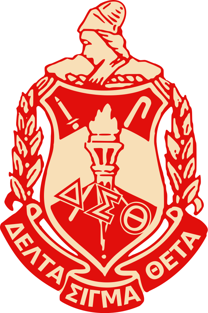 Delta Sigma Theta Sorority Watches