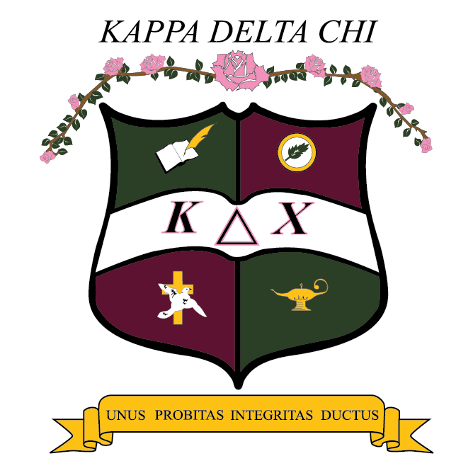 Kappa Delta Chi Sorority Watches