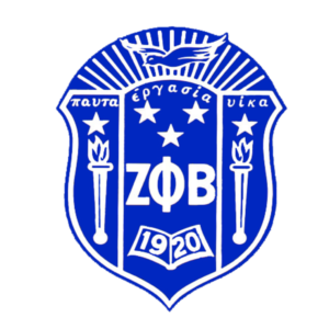 Zeta Phi Beta Sorority Watches