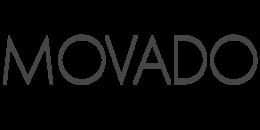 Movado Logo Watches