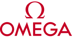 Omega Logo Watches