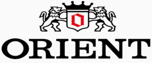 Orient Logo Watches