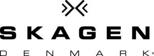 Skagen Logo Watches