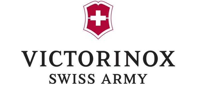 Victorinox Logo Watches