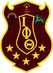Iota Phi Theta Fraternity Watches