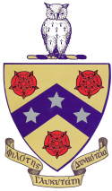 Phi Gamma Delta Fraternity Watches