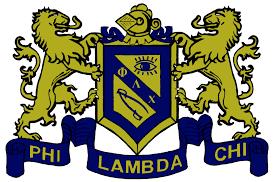 Phi Lambda Chi Fraternity Watches