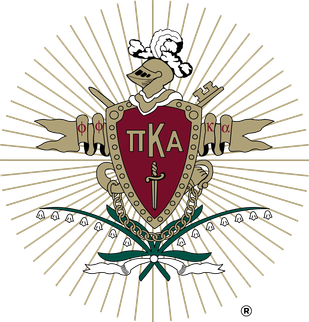 Pi Kappa Alpha Fraternity Watches