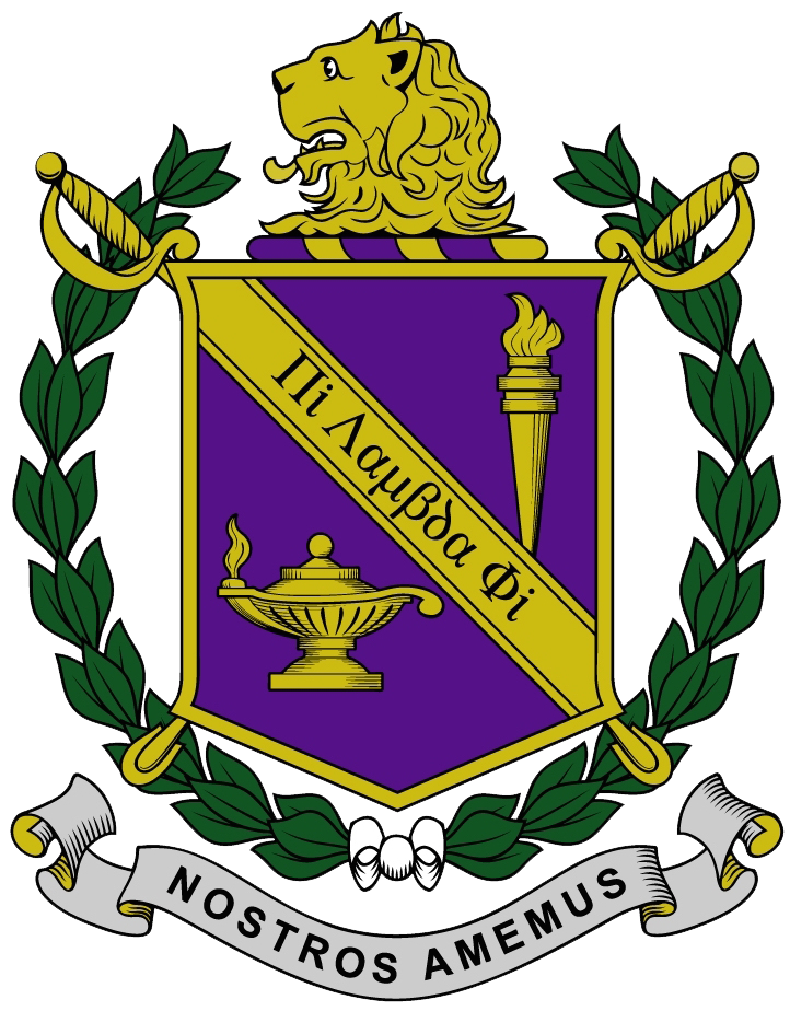 Pi Lambda Phi Fraternity Watches